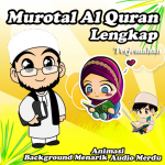 Download Complete Murotal Qur'an Children 1.0.11 APK For Android