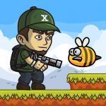 Download Crazy Shooter 1.01 APK For Android