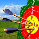 Download Crossbow shooting gallery. Shooting on accuracy. 1.9 APK For Android