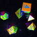 Download Dice Roller 3D: Rainbow Dice 1.23 APK For Android