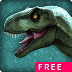 Download Dinosaur Master: facts, minigames and quiz 1.0.8 APK For Android