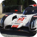 Download Driving Audi E-Tron GT Car Simulator 1.0 APK For Android