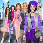 Download Fashion Trip: London, Paris, Milan, New York 1.0.3 APK For Android