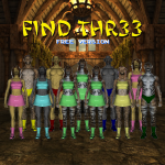 Download Find Three Free 1.10 APK For Android