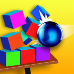 Download Fire Cannon: Shoot Balls, Knock Balls & Blast Game 2.0 APK For Android