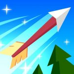 Download Flying Arrow 4.4.6 APK For Android