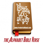 Download Frederick Hand Alphabet Bible Verse Challenge 0.6.22 APK For Android