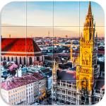 Download Germany Tile Puzzle 1.08 APK For Android