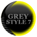 Download Grey Icon Pack Style 7 ✨Free✨ 4.0 APK For Android
