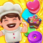 Download Gummy Land – Match 3 Games & Free Matching Puzzle! 2.3 APK For Android