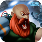 Download Guntoss: Cyborg Arm 1.15 APK For Android