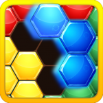 Download Hexa Puzzle New Merge Puzzle Free Games 2019 1.05 APK For Android