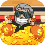 Download Idle Factory Tycoon: Cash Manager Empire Simulator 1.95.0 APK For Android