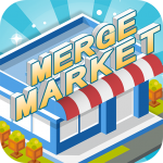 Download Idle Merge Market – Merge Supermarket in street 1.0.7 APK For Android