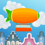 Download Idle Town Tycoon: City Builder Townspaces 1.0.7 APK For Android