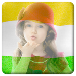 Download India Flag Transparent Photo 4.0 APK For Android