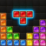 Download Jewel Puzzle King : Block Game 1.0.3 APK For Android