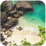 Download Landscapes Tile Puzzle 1.09 APK For Android