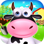 Download Little Farmer – Farming Simulator – Kids Games 1.2 APK For Android