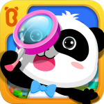 Download Little Panda Treasure Hunt – Find Differences Game 8.40.10.00 APK For Android