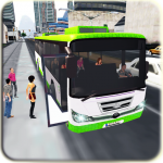 Download Luxury Coach Bus Simulator: Tourist Luxury Coach 1.0.8 APK For Android