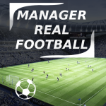 Download MANAGER REAL FOOTBALL – THIS IS NOT A GAME 1.0 APK For Android