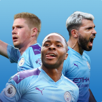 Download Man City Superstars 1.3.1 APK For Android