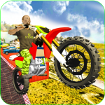 Download MegaRamp Extreme Bike Stunts 2020:Real Racing game 1.0.3 APK For Android