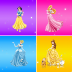 Download Memory Game – Princess Memory Card Game 2.0.0 APK For Android