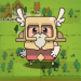 Download Merge Vill – idle & merge funny villagers 1.4.6 APK For Android