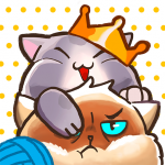 Download Merge cats – Meowaii Garden 1.3.7 APK For Android