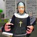 Download Neighbor Nun. Scary Escape 3D 1.2 APK For Android