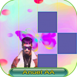 Download Piano de 🎵 Anuel AA 🎵2019 2.1 APK For Android