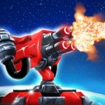 Download Planet Modular Tower Defense. Sci-Fi TD Strategy 122 APK For Android