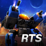 Download 스타커맨더 : RTS 1.12 APK For Android