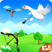 Download Real Duck Archery 2D Bird Hunting Shooting Game 3.0 APK For Android