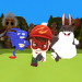 Download Sanik and Big Chungus Escape 1.0.1 APK For Android