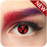 Download Sharingan Eye – Photo Editro 1.1 APK For Android