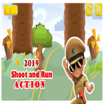Download Shoot and Run Action 2019 1.0 APK For Android