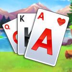 Download Solitaire TriPeaks: Wildlife Adventures 0.92 APK For Android