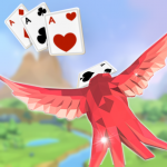 Download Solitaire Zoo Planet 1.4.1 APK For Android