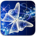 Download Sparkles and Spring Tile Puzzle 1.11 APK For Android