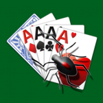 Download Spider Solitaire 1.2.4 APK For Android