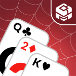 Download Spider Solitaire 6.14.77 APK For Android