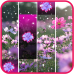 Download Spring Piano Blossom Tiles Flowers Hearts Love 1.1.5 APK For Android