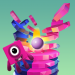 Download Stack Ball Number Blocks 3D 1.0 APK For Android