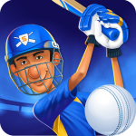 Download Stick Cricket Super League 1.6.9 APK For Android