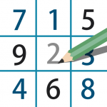 Download Sudoku‐A logic puzzle game ‐ 2.0.1 APK For Android