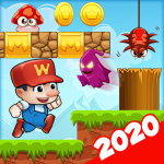 Download Super Bino Go 2 – New Game 2020 1.1.1 APK For Android