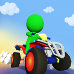 Download Super Race 1.0.4 APK For Android